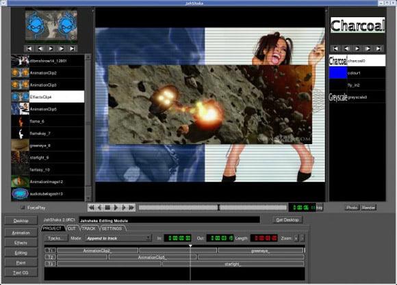 Programmi di grafica e audio free alternativi ai programmi for Miglior programma grafica 3d