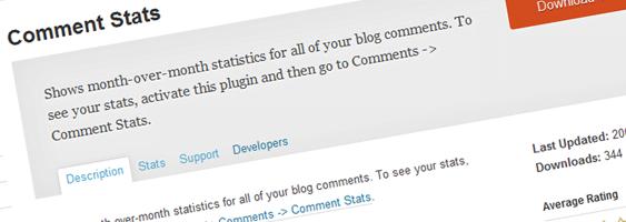 commentstats