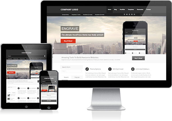 engrave-free-new-free-Wordpress-Themes1111