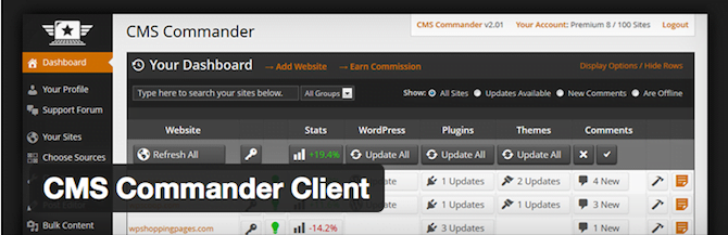 cms-commander-client