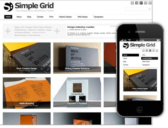 Simple-Grid