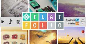 flatfolio