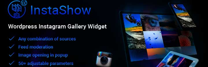 InstaShow-Instagram-Gallery-Widget
