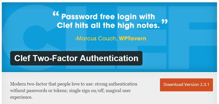 4-clef-two-factor-authentication