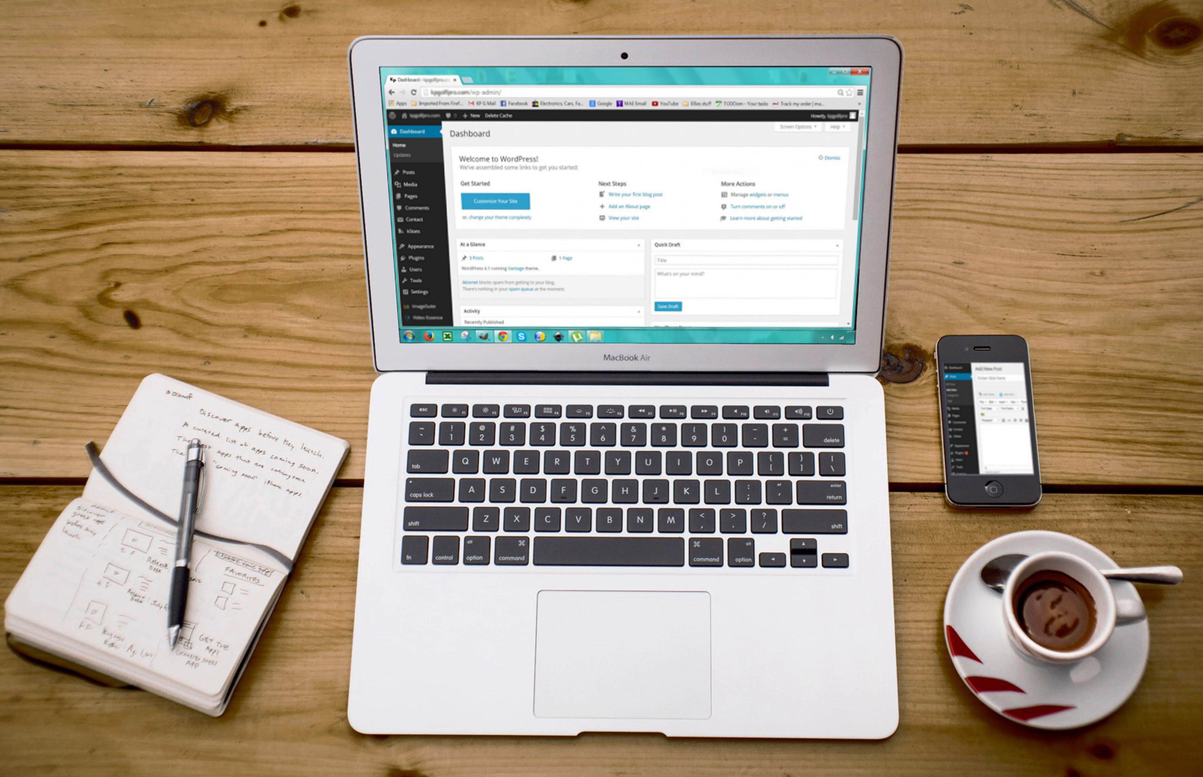 I Plugin più utili per WordPress