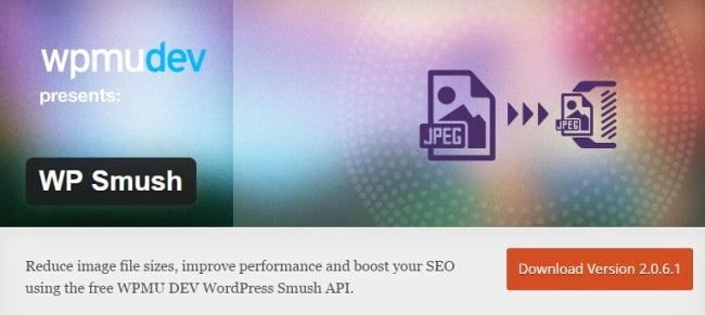 10 migliori plugin per l'ottimizzazione delle immagini WordPress