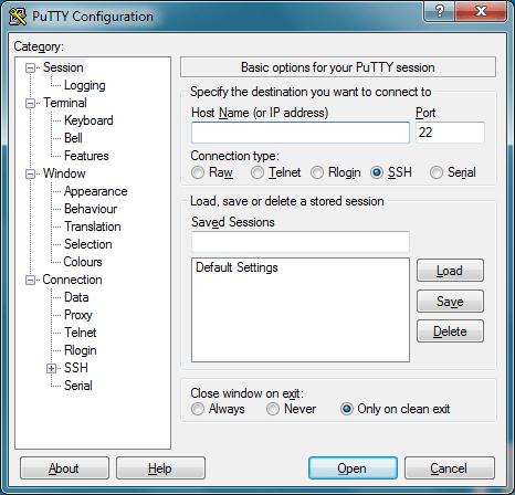 Impara ad utilizzare i comandi SSH - Tutorial SSH