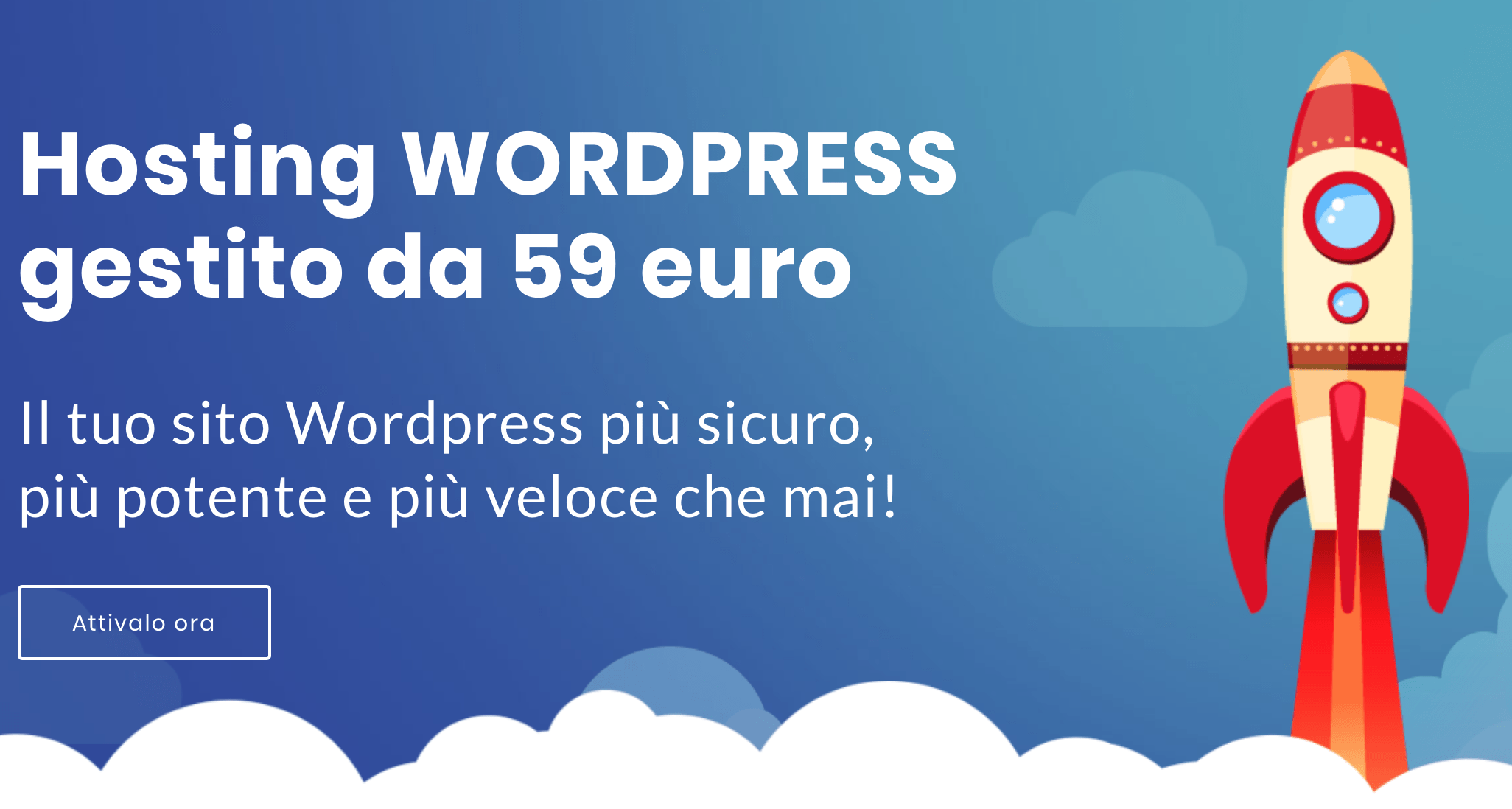 hosting wordpress Xlogic