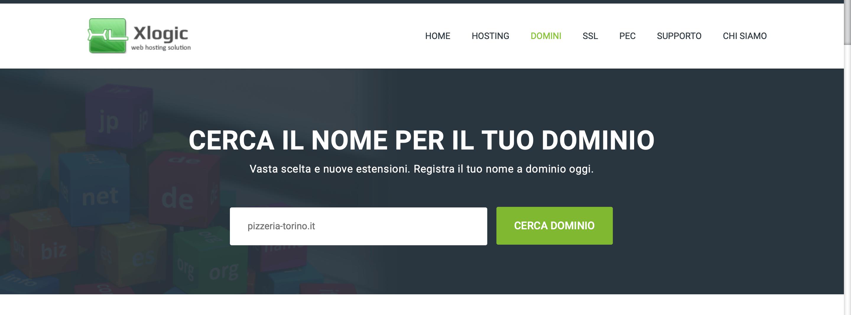Come scegliere il nome a dominio per il tuo sito web
