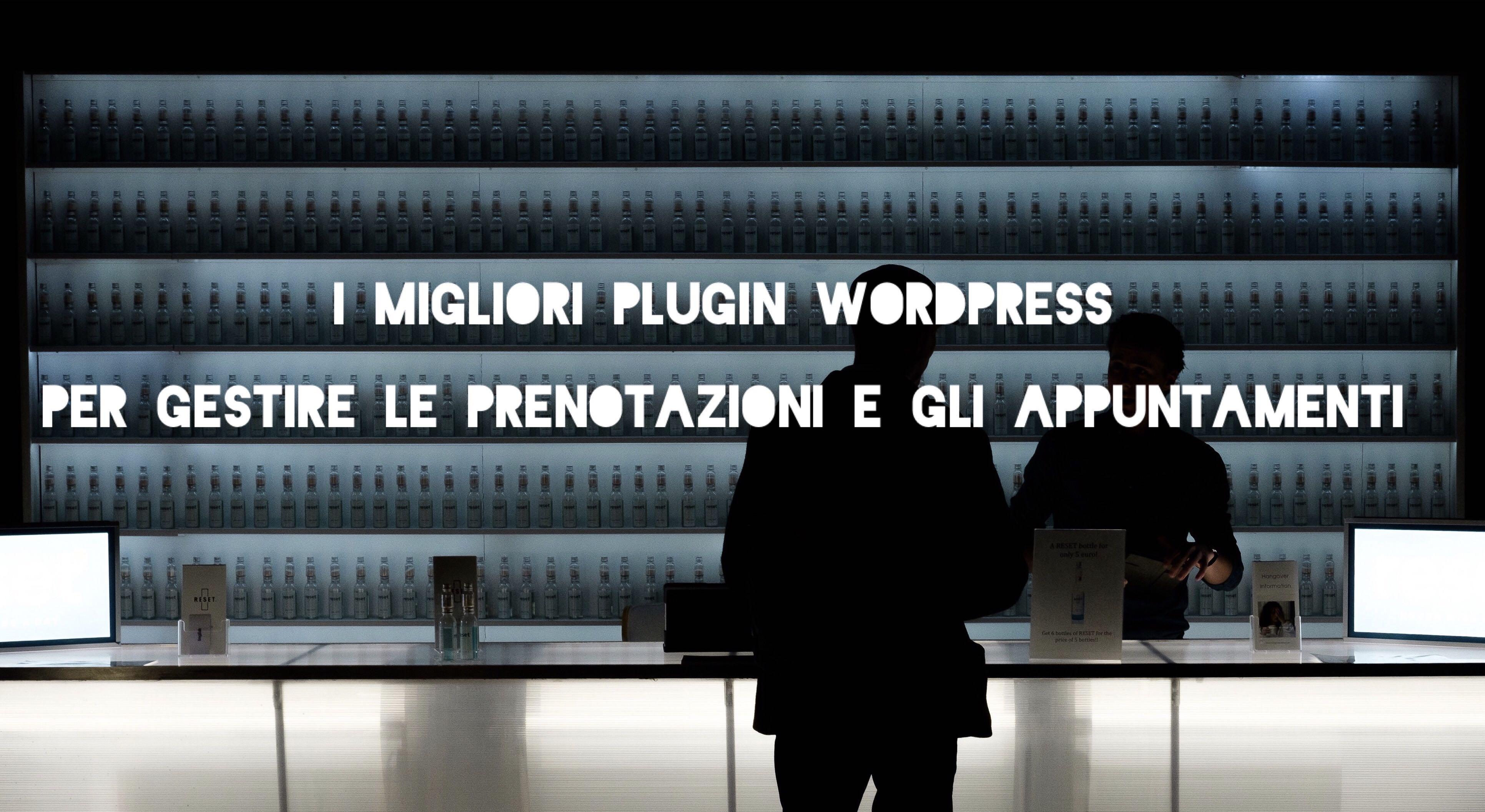 Wordpress dating plugin gratuito