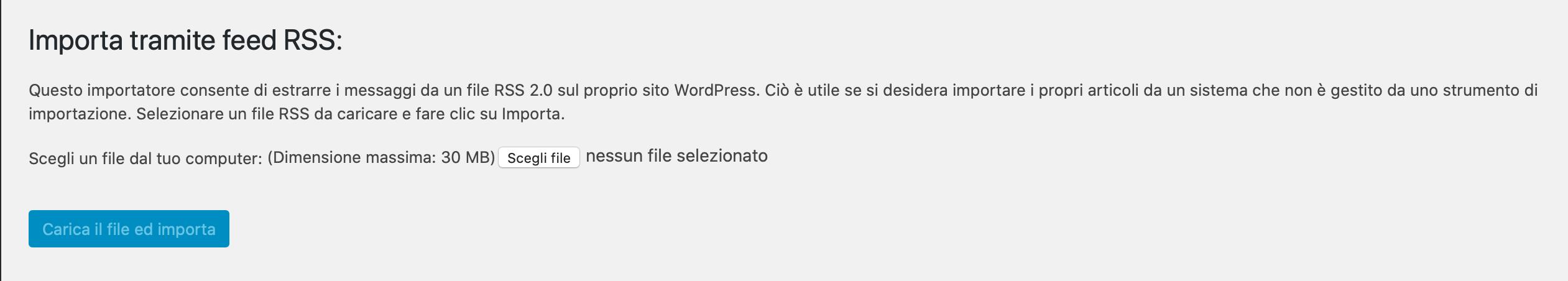 Sito Per Caricare Foto come trasferire un sito da wix su wordpress