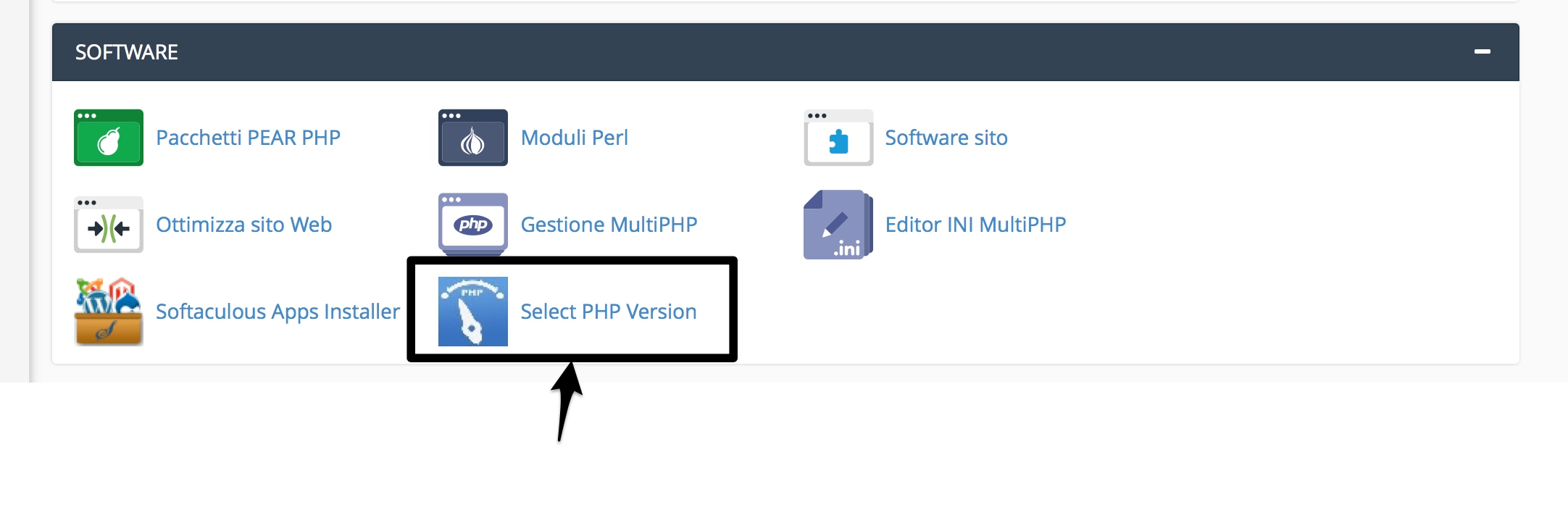 Come gestire i parametri PHP