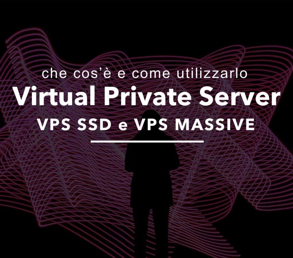 VPS Hosting SSD: che cos'è e come utilizzarlo