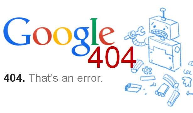 errore 404 not found: cos'è e come risolverlo